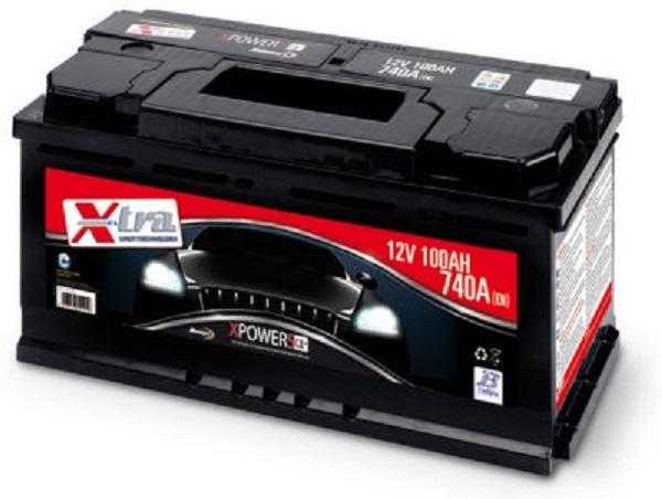 la batteria per auto fornisce al motore l'energia di cui ha bisogno