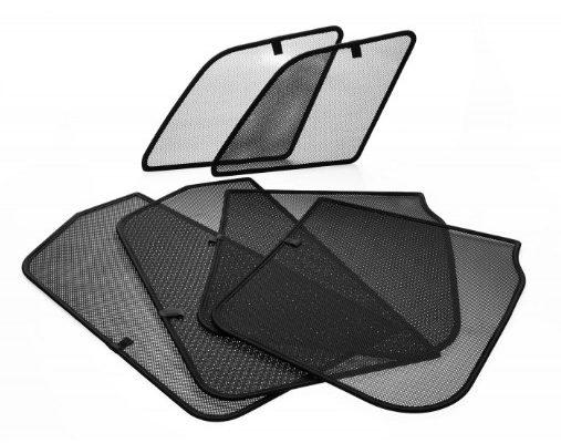 Le tendine parasole auto, la giusta soluzione per ogni automobilista