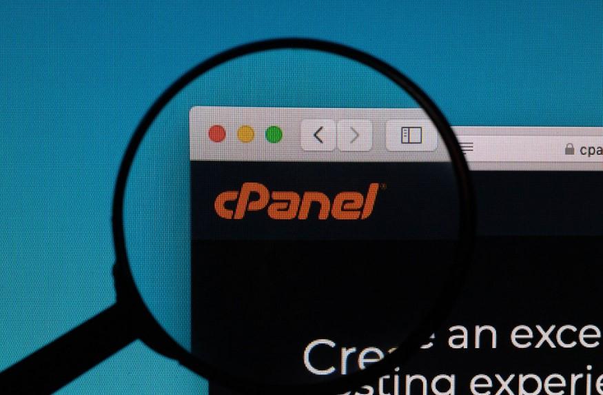 cPanel preinstallato