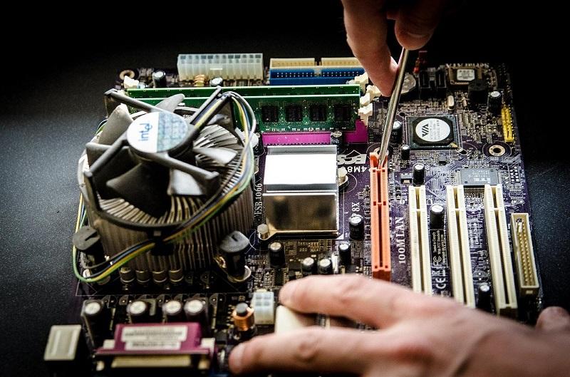 Riparazione del computer